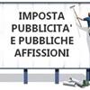 Imposta pubblicità e affissioni, tassa occupazione spazi ed aree pubbliche
