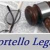 """ATTIVAZIONE """"SPORTELLO LEGALE PER IL CITTADINO"""""""