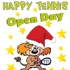 "OPEN DAY ""HAPPY TENNIS"""